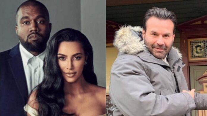 Ex-segurança diz que Kanye West o demitiu por falar com Kim Kardashian