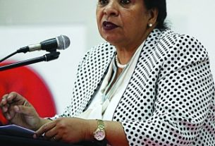 Fátima Jardim empossada a Vice-Presidência da Sessão do Conselho da FAO, em representação de África.