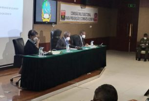 Comissão Multissectorial de Prevenção ao Covid-19 acerta questões com os Partidos Políticos sobre o Decreto de Estado de Calamidade