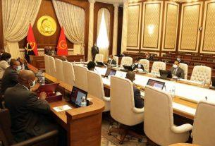 Comissão Económica do Conselho de Ministros define diplomas do OGE e do novo Aeroporto