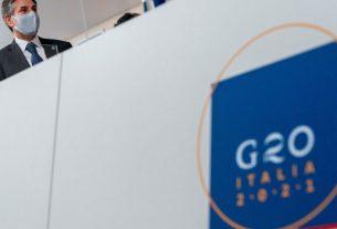 Vacinas mais Acessíveis é o Objectivo dos Países do G20 na Cimeira em Itália