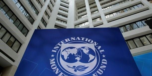 ANGOLA RECEBE MAIS 776 MILHÕES DE DOLARES DO FMI NO PROGRAMA DE AJUSTAMENTO FINANCEIRO.