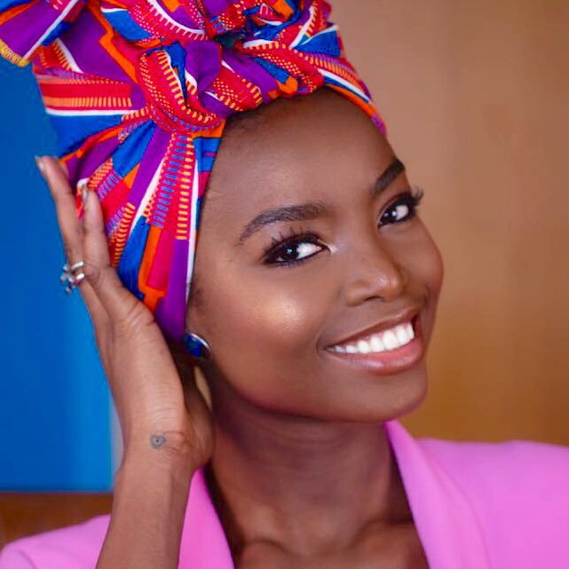 Modelo Maria Borges é rosto da Campanha Juntos e Todos Pelo Turismo do INFOTUR