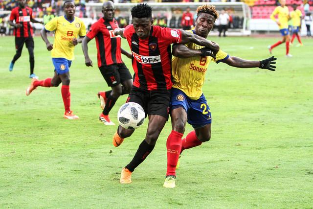 Petro de Luanda e 1° de Agosto defrontam-se hoje para as meias-finais da Taça de Angola