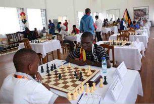 Angola entra a perder no Mundial de Xadrez na Rússia