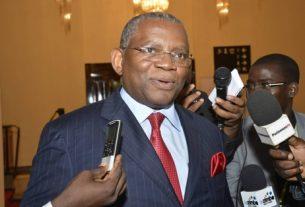 Angola assumirá a Presidência da Organização dos Estados de África, Caraíbas e Pacífico (OEACP)