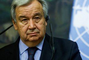 ONU aconselha Estados Unidos a levantar sanções contra o Irão
