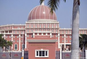 Assembleia Nacional inaugura segunda fase das instalações, com ginásios e novos gabinetes