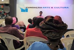 """Fundação Arte e Cultura e a Associação Angolana dos Profissionais de Cinema criam projecto """"Quartas de Cinema"""""""