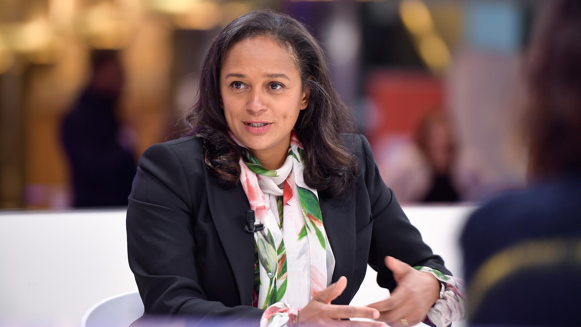 Defesa de Isabel dos Santos dúvida que Governo Angolano consiga o prender
