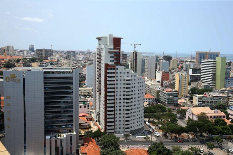 Consultora Fitch Solutions prevê um crescimento de 1,7% da economia angolana nesse ano