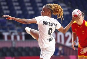 Angola defronta hoje a Noruega, na Segunda Jornada do Torneio de Andebol dos Jogos Olímpicos de Tóquio 2020