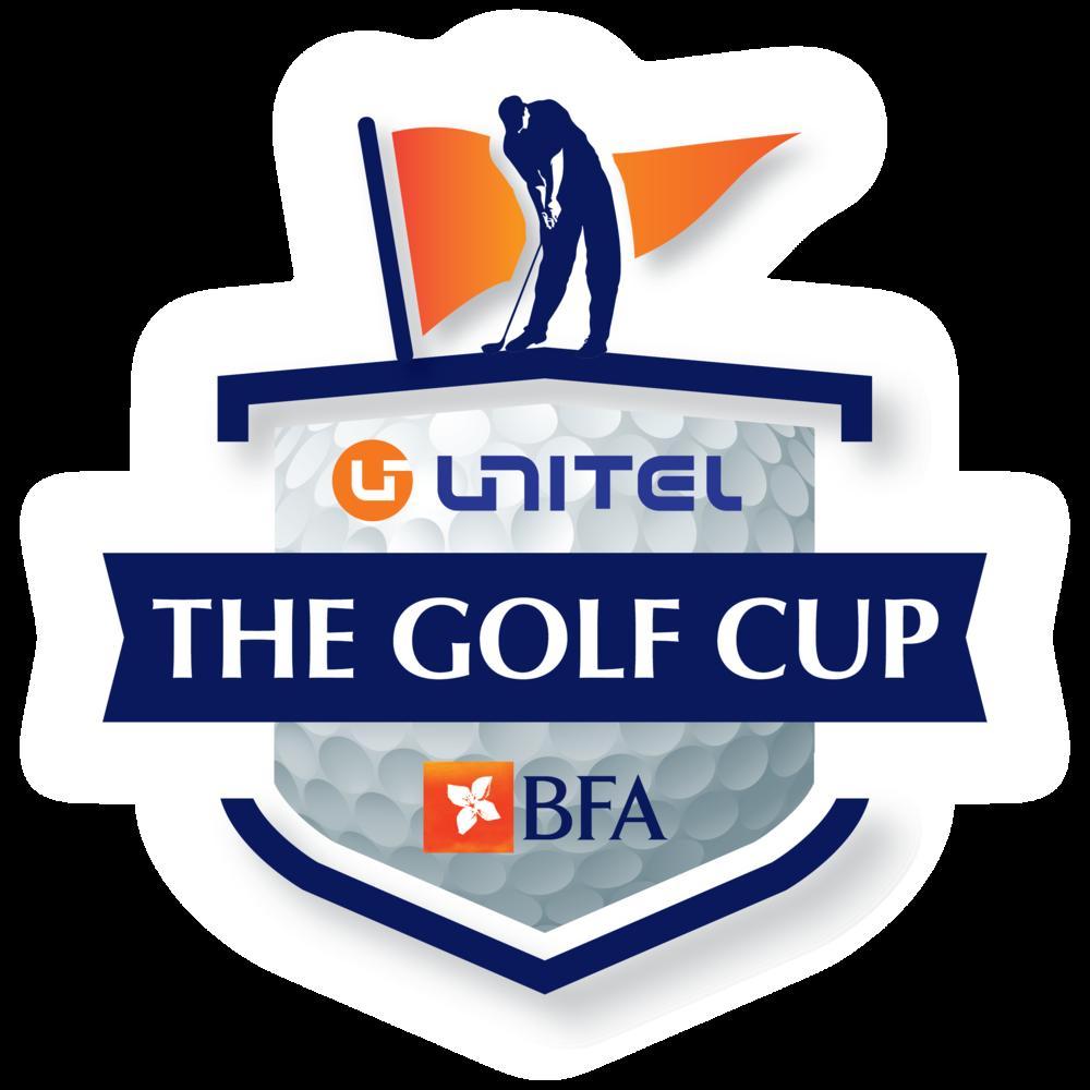 The Golf Cup Unitel BFA arrancou hoje