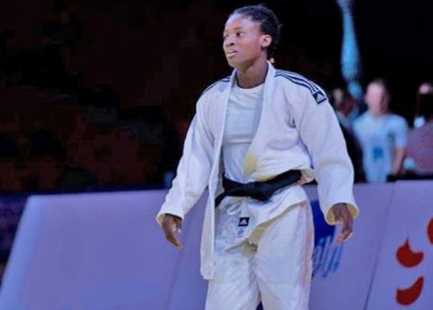 Diassonema Neide eliminada dos Jogos Olímpicos de Tóquio 2020