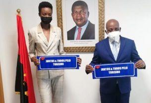 """Campanha """"Juntos e Todos Pelo Turismo"""" abre Rota Turística Luanda-Cabo Ledo"""