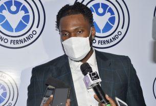 Estrela angolana da NBA lança Fundação beneficiente
