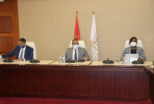 Realizada a 1.ª reunião ordinária do Conselho de Supervisores do Sistema Financeiro (CSSF)