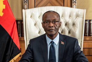 Vice-Presidente da República viaja hoje ao Huambo para uma visita de Trabalho