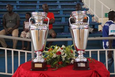 Taça de Angola Sénior Masculina de Andebol fica decidida hoje