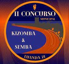 Competição Campeões de Dança Kizomba e Semba Municipal de Luanda chega ao Fim