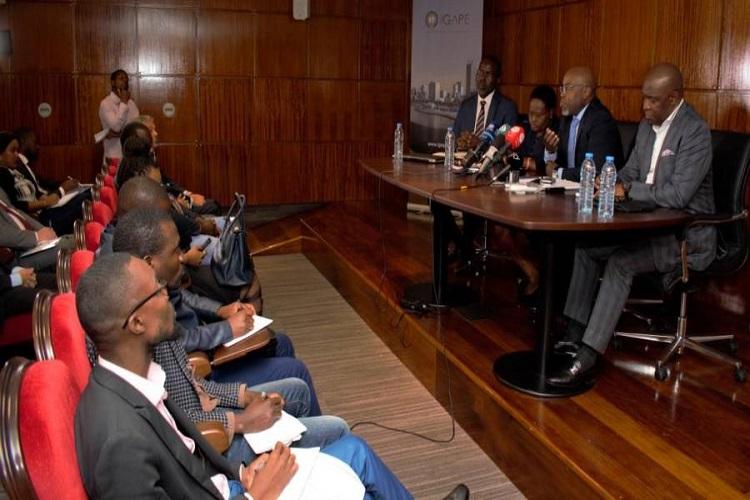 """IGAPE cria ciclo de reuniões com investidores internacionais denominada  """"'Roadshow' PROPRIV"""""""