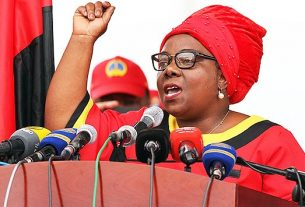 """MPLA adverte a oposição que politica """"não se conquista com inverdades"""" e a serem patriotas"""