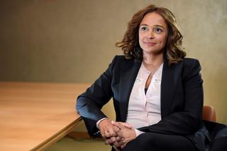 Isabel dos Santos vai recorrer da decisão que o afasta da GALP