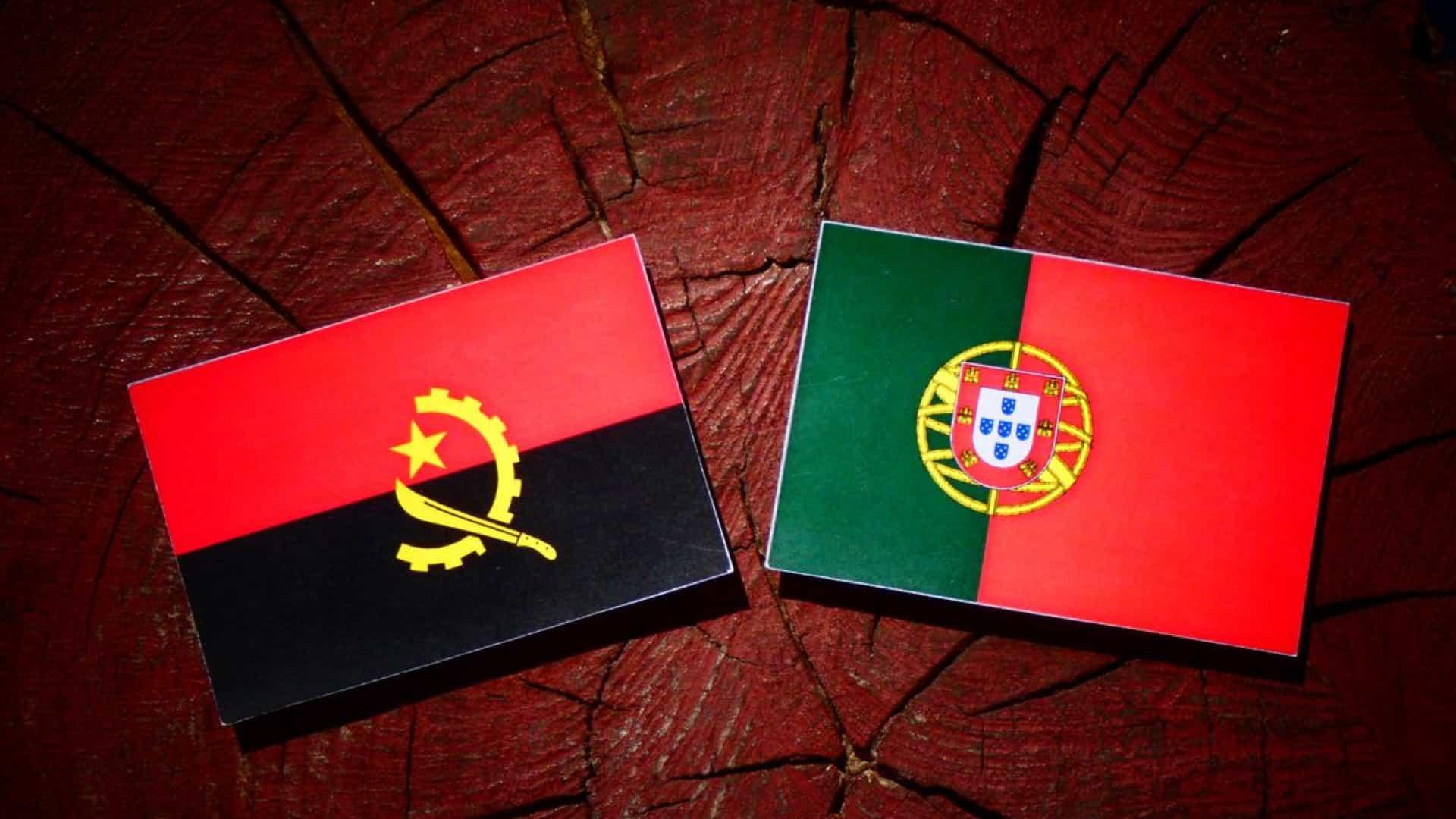 Angola e Portugal assinam Protocolo de Facilitação de Vistos Nacionais