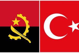 Angola & Turquia: Aéreas de Cooperação  e Eventuais Parcerias Estratégicas