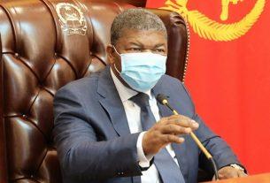 Presidente da República cria Comissão para Alterar Divisão Politíco-Administrativa de Angola