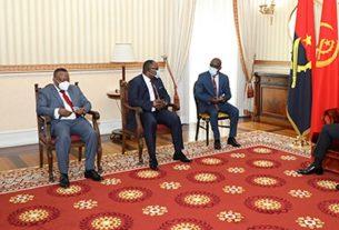 Angola vai apoiar o candidato da RDC ao cargo de Secretário Executivo da SADC