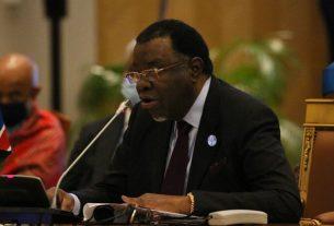 Namíbia enaltece Acordo de Mobilidade entre os Estados-membro da CPLP