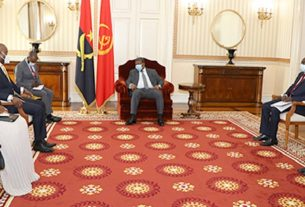 Presidente da República Informado sobre Funcionamento da Zona de Comércio Livre Africana