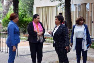 Angola participa na Pré-Cimeira das Nações Unidas sobre Sistemas Alimentares