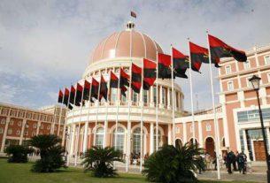 Assembleia Nacional vota hoje Conta Geral do Estado