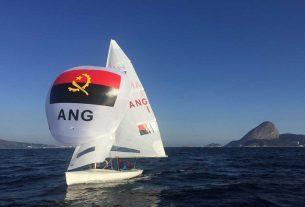Jogos Olímpicos Tóquio 2020: Selecção Nacional de Vela entra hoje em competição