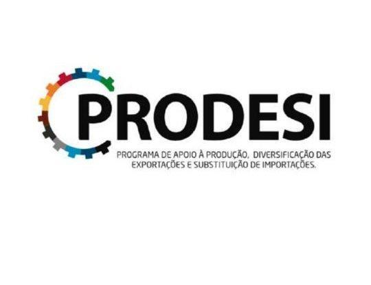 Exportações do PRODESI já lucraram mais de 24 milhões de dólares ao Estado Angolano