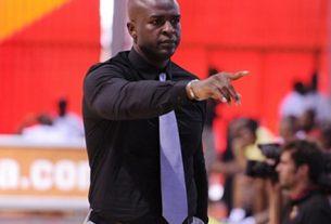 Lazare Adingono fala em conspiração contra o Camarões no Afrobasket 2021