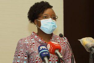 Governo Angolano quer evitar novos endividamentos
