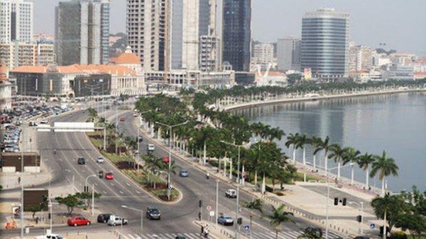 """Baía de Luanda acolhe a 5ª edição da gala """"Luanda, Gentes e Musica"""""""