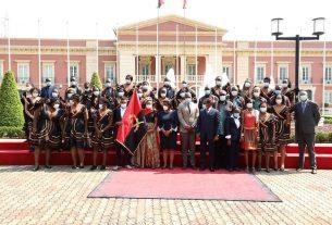 Comitiva Angolana não consegue alcançar objectivos traçados nos Jogos Olímpicos Tóquio 2020