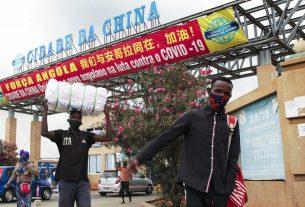 Angola assina memorando com parque industrial China-África