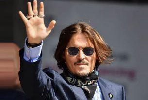 Realizadoras espanholas condenam atribuição de prémio a Johnny Depp no Festival de Cinema San Sebastián