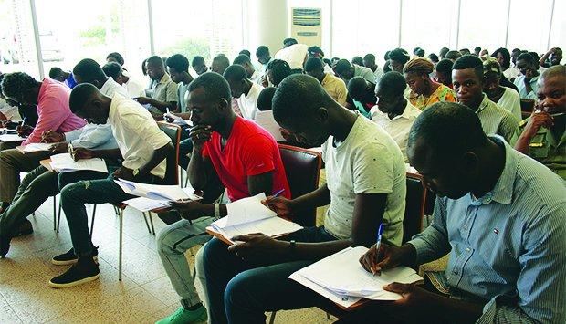 Missão do Bongo constrói Campus Universitário na provincia do Huambo