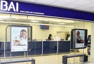 Banco BAI prepara condições para ser cotada na Bolsa