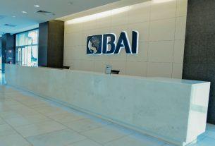Banco BAI vende participações sociais na empresa Griner e Novinvest