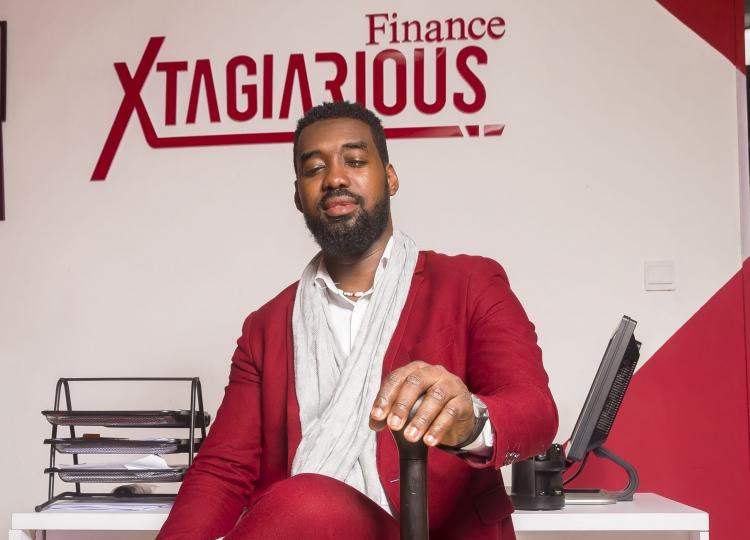 """Banco Nacional diz que a empresa """"XTAGIARIOUS FINANCE"""" exerce actividade na ilegalidade"""