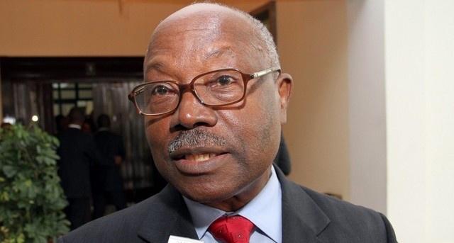 Lucas Ngonda pondera voltar a ser o cabeça de lista da FNLA para as eleições gerais de 2022
