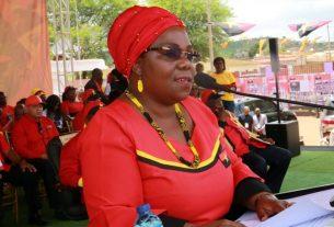 MPLA prevê uma Eleição Geral de 2022 atípica e renhida