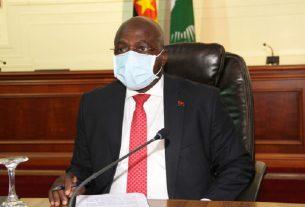 Angola tem objectivo de reunir maior capacidade para participar nas missões de paz internacionais, segundo Ministro